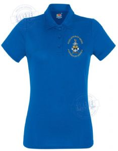 Association Polo (ladies fit)